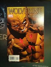 Hunt for Wolverine Mystery in Madripoor #1 Variant Marvel VF//NM 9.0 CB1995