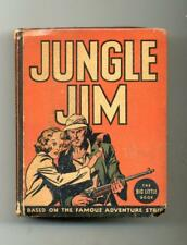 Jungle Jim      Big Little Book     1936     Whitman