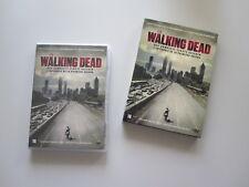 THE WALKING DEAD - 2 DVD