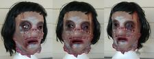 Texas chainsaw massacre:next generation leatherface mask horror Halloween latex