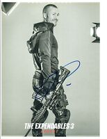 Glen Powell Signed Autographed 8x10 Photo The Expendables 3 COA VD