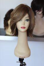 """KOSHER BY YAFFA WIGS 100% EUROPEAN VIRGIN HUMAN HAIR 13"""" LONG"""