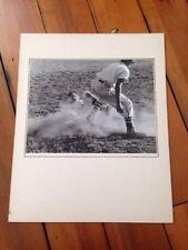 1964 Baseball Everett Johnson Arts Club Washington DC Black White Original Photo