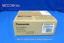 Panasonic AV-HS04M1 HD/SD-SDI Input Board NEW for HS-400, 410, 450