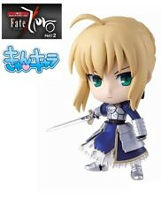 Banpresto Ichiban Fate/Zero Stay Night Part 2 Prize B Saber Kyun Chara Figure