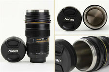 Funny Toy Camera Lens Tea Coffe Mug Cup Thermo