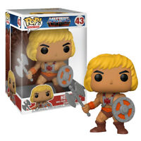 "Masters of the Universe He-Man 10"" Pop! Vinyl Figure #43"