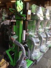 ZIPPER Langholzspalter HS25 Z mit Zapfwellenantrieb