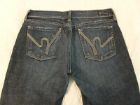 Citizens of Humanity Nordstrom Anniversary 28 x 30 Bootcut Stretch Womens Jeans