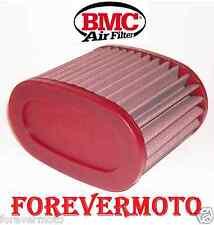 BMC FILTRO ARIA SPORTIVO AIR FILTER HONDA VT 1100 D2 SHADOW A.C.E. TOURER 1999
