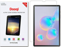 3X For Samsung Galaxy Tab S6 (10.5 inch) HD Clear LCD Screen Protector Shield