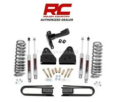 "2011-2016 Ford F-250 Super Duty 4WD 3"" Series II Rough Country Lift Kit [562.20]"