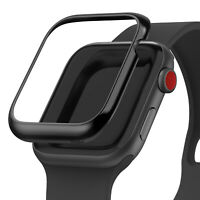 For Apple Watch Series 3 / 2 / 1 Case (38mm, 42mm)   Ringke Bezel Styling Cover