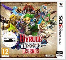 Hyrule Warriors Legends Nintendo 3ds 2ds