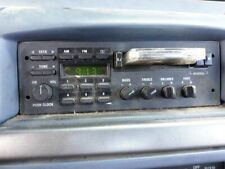 Ford F150 Radio Cassette Tested 92 93 94 95 96