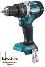Makita DHP484Z; Brushless Combi Drill; 54 Nm; Body Only