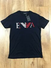 Mens Armani T Shirt Size XX Large New With Tags
