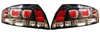 para AUDI TT 00-06 Rojo Humo Negro LED Luces traseras marcha atrás