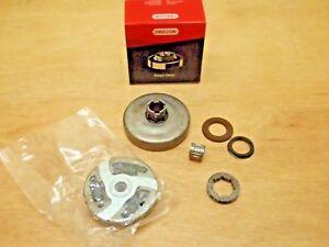 Oregon / Hyway clutch drum bearing kit for Husqvarna 281 288 288XP 394 395XP