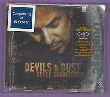 Bruce Springsteen Devils & Dust Music CD 2005 Sony Columbia CN 93900 New/Sealed