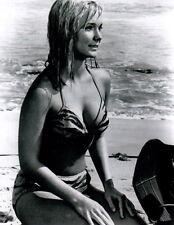 Yvette Mimieux in Bikini 8x10 photo Q1934