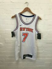 Nike Mens NBA New York Knicks Jersey - Small - Viraj 7 - New with Defects