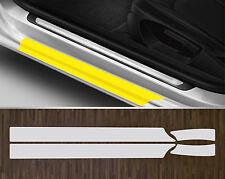Pintar protección plástica transparente Umbral Puertas Audi A3,3 puertas,Typ 8V,