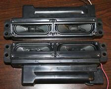 SHARP RSP-ZA261WJZZ & RSP-ZA262WJZZ SPEAKERS FOR LC-46SB54U LC-52D64U