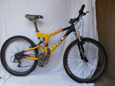 GT iDRIVE Race  Mountain Bike - Full Suspension