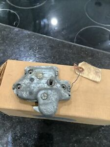 nos 1967-1970 mustang shelby boss 302 old style trunk latch