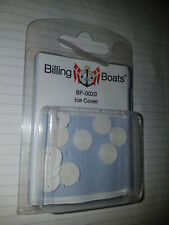 BILLING BOATS - BF-0020 Ice Cover (10) 12mm BRAND NEW