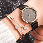 Fashion Small And Delicate European Beauty Simple Casual Bracelet Wristwatches