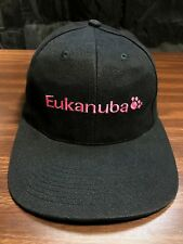 Eukanuba Hat Cap Westminster Kennel Dog Puppy Cat Kitten AKC Breed Iams Pet Food