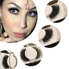 Premium quality handmade 100% real mink lash High Quilty Grantee