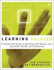 Learning Cocos2D: A Hands-On Guide to Building iOS Games with Cocos2D, Box2D, an
