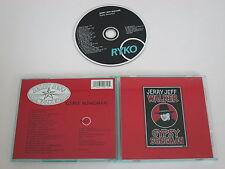 JERRY JEFF WALKER/GYPSY SONGMAN(RYKODISC RCD 20071) CD ALBUM