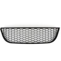 Honeycomb Avant Centre Lower Pare-chocs Grille Calandre Pour VW Polo 9N3 GTI B5
