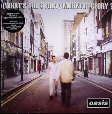 """OASIS - (What's The Story) Morning Glory - Big Brother - RKIDLP73 - Rock 2x12"""""""