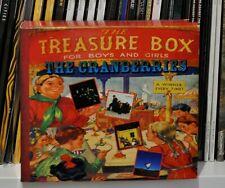 The Cranberries Treasure Box 4 x CD Box Set Limited Edition - Unique CDs