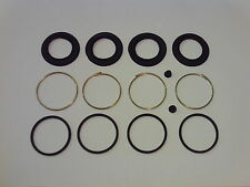 VAUXHALL VICTOR VX 4/90 1963-67 FRONT BRAKE CALIPER SEAL KIT BOTH SIDES(JR296)
