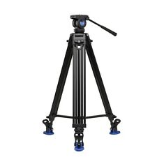 Benro KH26NL Video Tripod Kit. No Fees EU SELLER