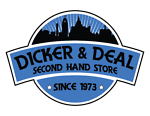 Dicker and Deal