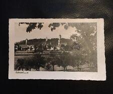 Postkarte Biberach an der Riss