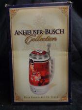Anheuser Busch Budweiser 2004 Dale Earnhardt Jr. Stein