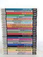 🏆  25x Rowohlt Rotationsromane  Kleinformat Romane Sammlung Bücherpaket