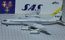 WITTY WINGS 1/400 SAS Convair CV-990 SE-DAZ