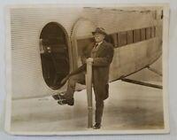 Prof William Z Ripley Transportation Authority 1931 Associated Press AP Photo
