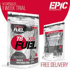 T6 XPN Fat Burners Slimming Pills Diet & Weight Loss Fat Burner 1 WEEK Trial