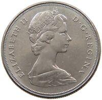 CANADA 1 DOLLAR 1971 BRITISH COLUMBIA TOP #a37 059