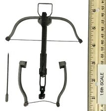 Hot Toys Resident Evil 6 Ada Wong Crossbow 1:6th Scale Accessory